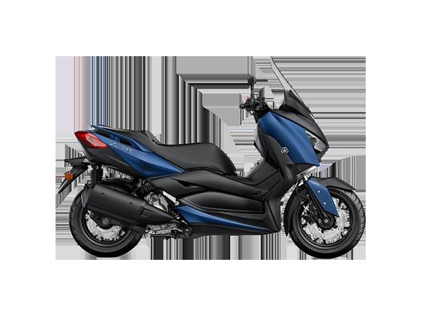 Yamaha Motocikli Pribudić Borčić Doo