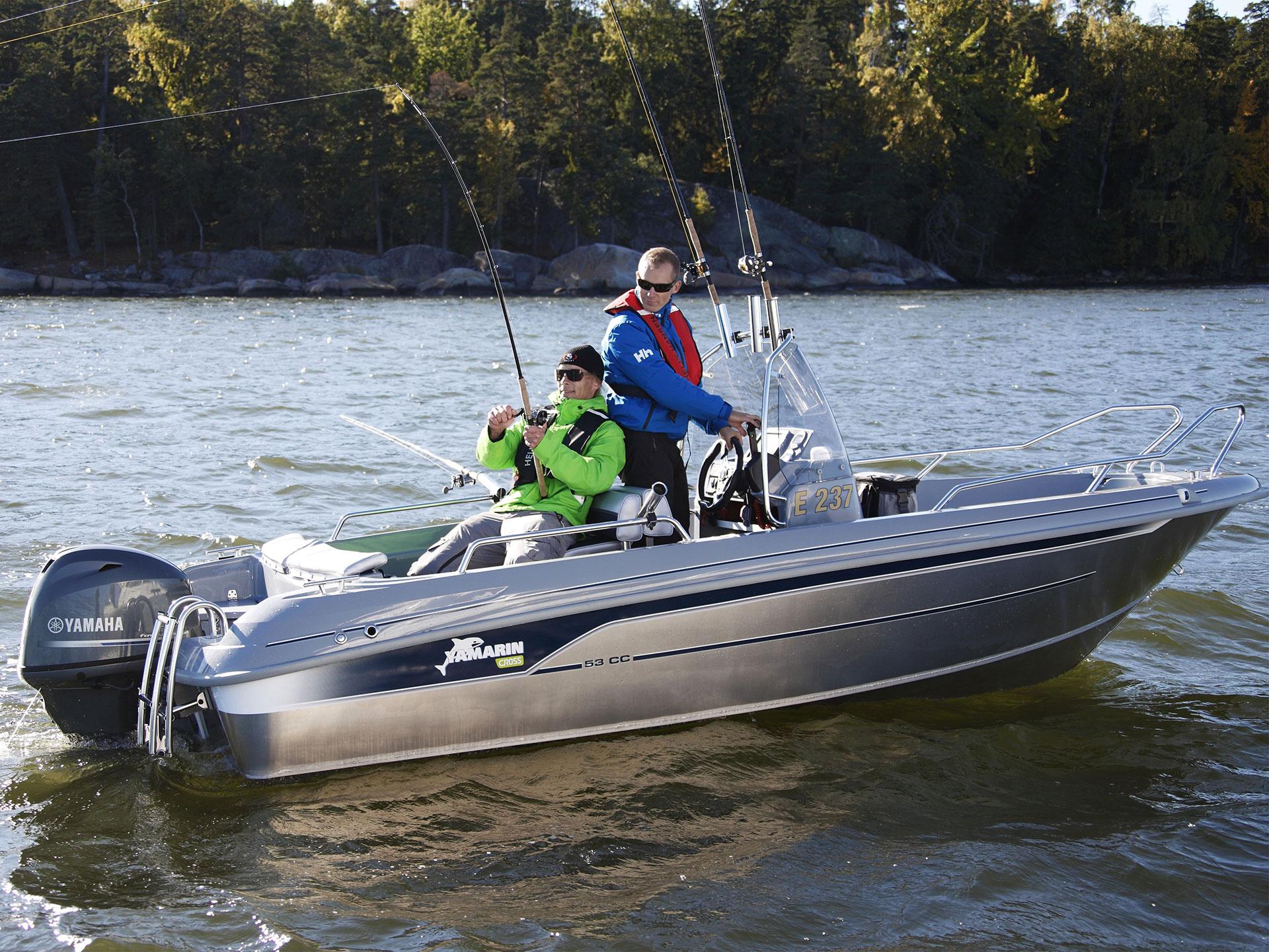 налогообложения лодок